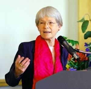 Maria Jepsen, Foto: Pittkowski / Nordelbische Kirche