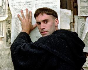 Luther (Joseph Fiennes), Bild: ARD degeto
